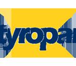 Styropan, Εξηλασμένη Πολυστερίνη XPS